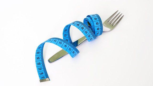 comer y metabolismo
