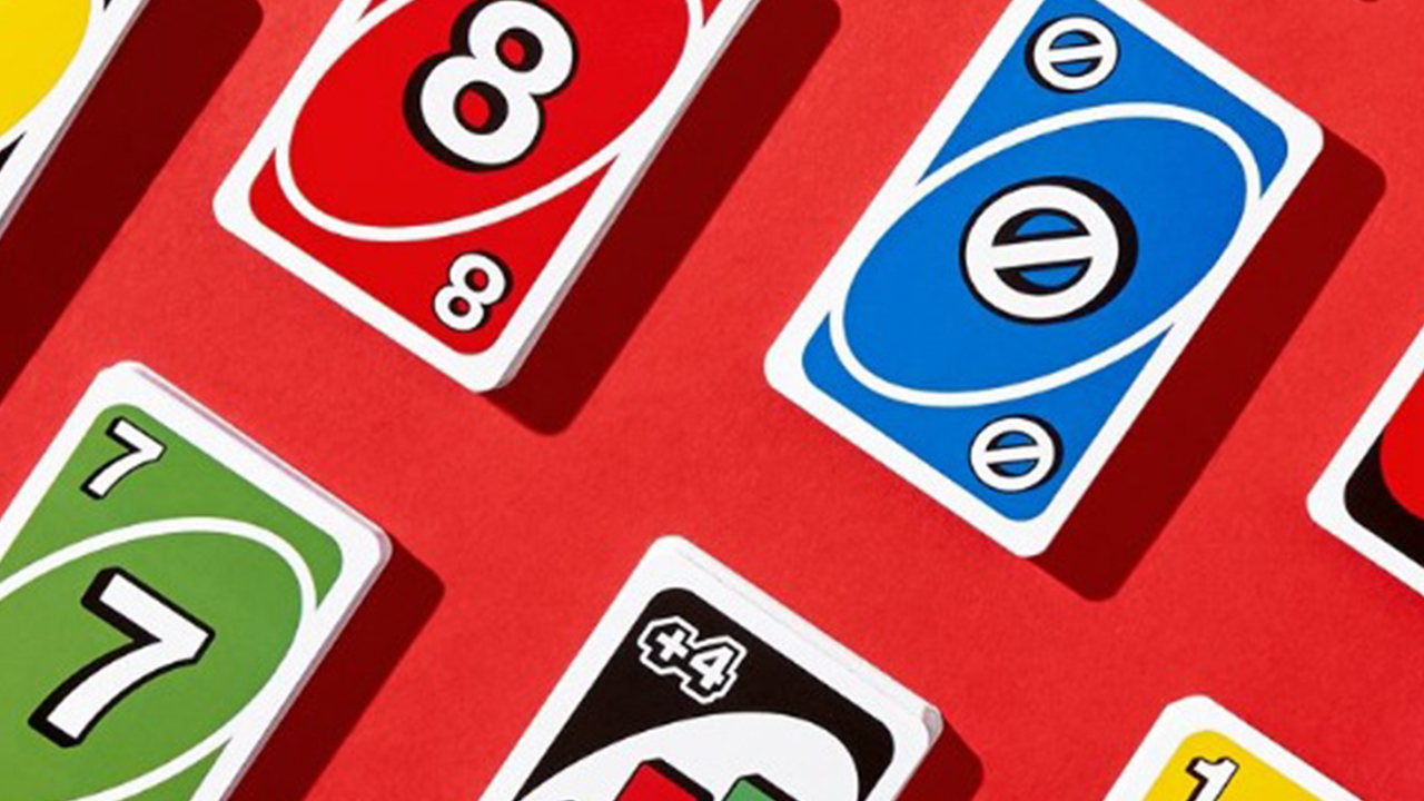 Mattel lanzará 'Dos', el juego renovado del 'Uno'
