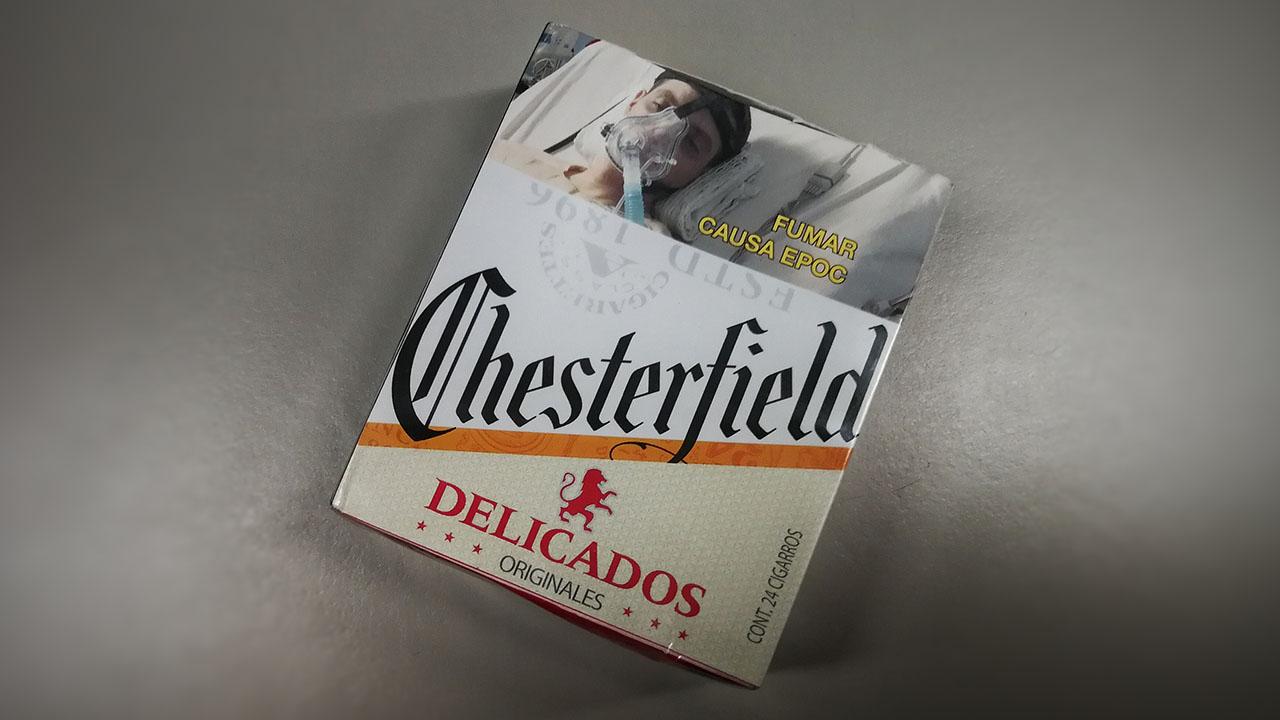 Philip Morris confirma la desaparición de los Delicados