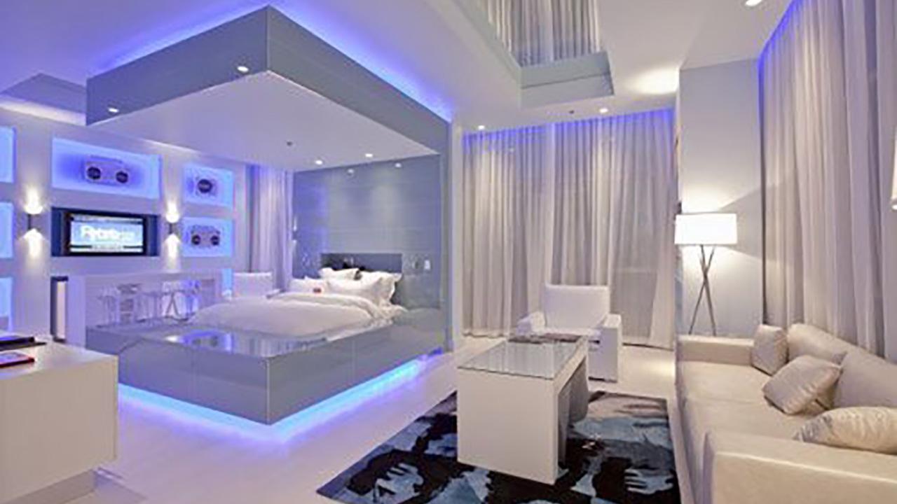 El diseño es un factor clave para elegir alojamiento: Booking.com