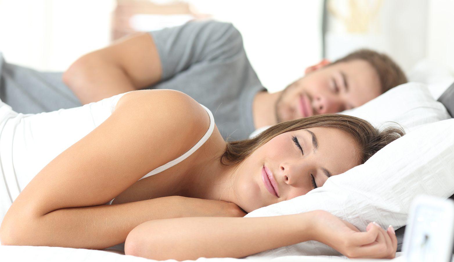 Adiós al insomnio: esta app promete ayudarte a conciliar el sueño rápidamente