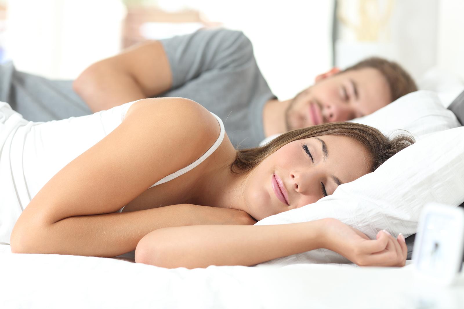 Mejora tu sueño cuidando tu ritmo circadiano
