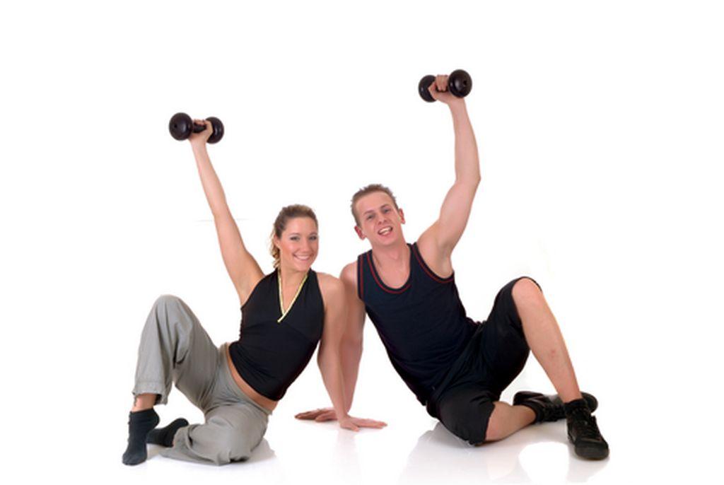 Cinco consejos para hacer ejercicio con tu pareja ¡mejora tus resultados!