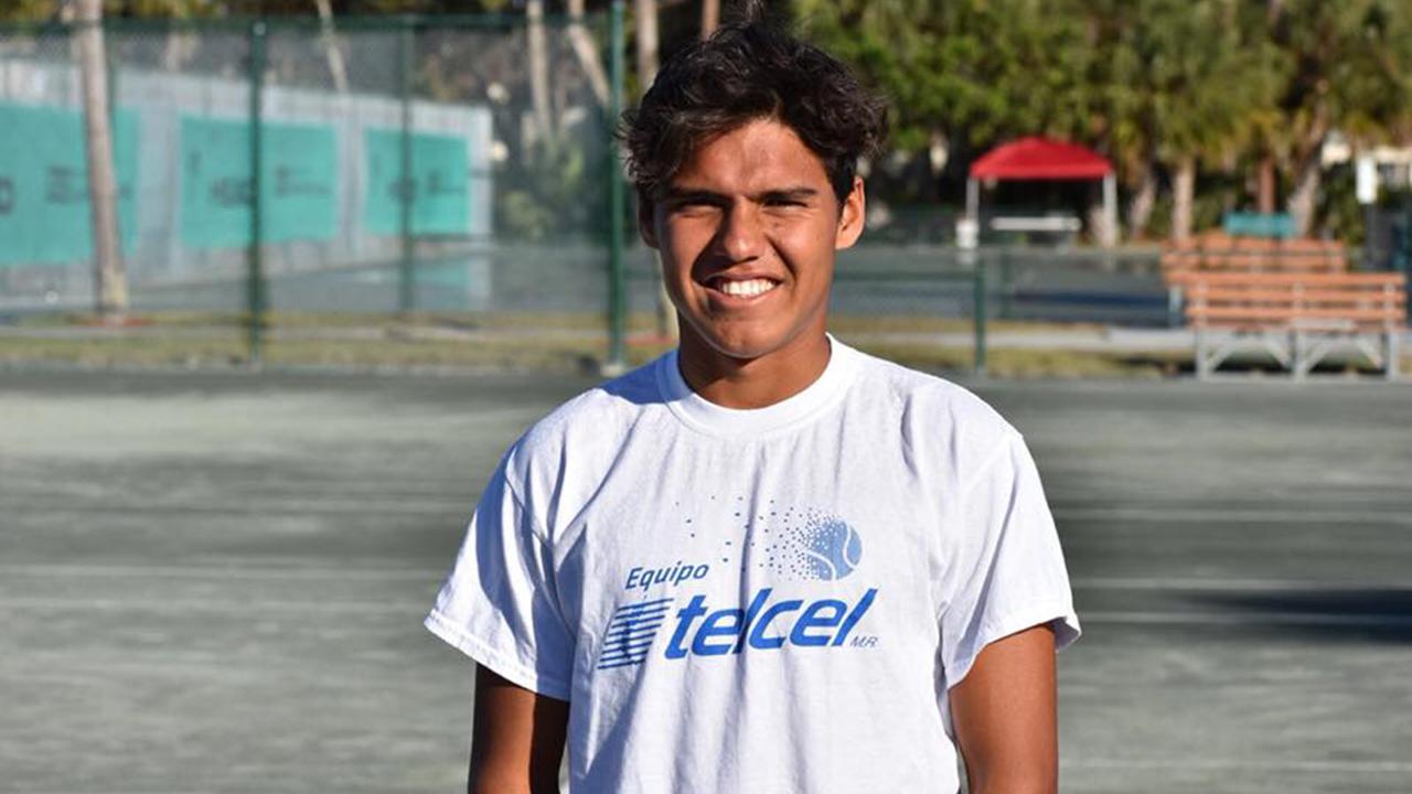 Equipo de Tenis Telcel: presente y futuro del deporte mexicano