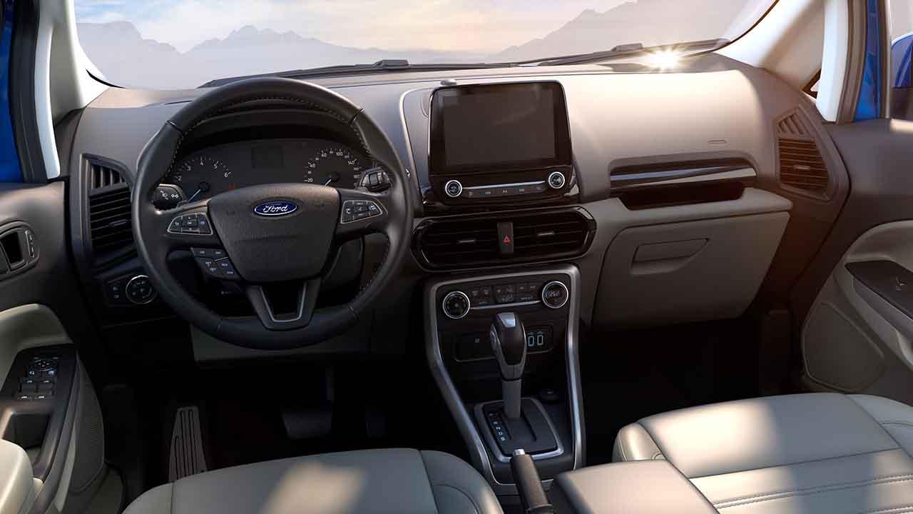 Ford incorporará equipos Intel para sistema de conducción autónoma