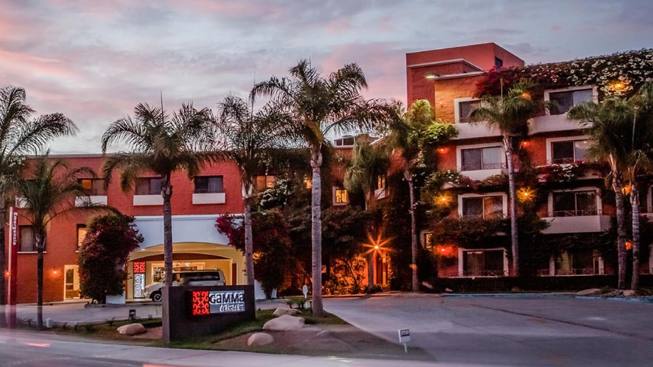 GAMMA: Cómo convertir los hoteles de México en un caso de éxito