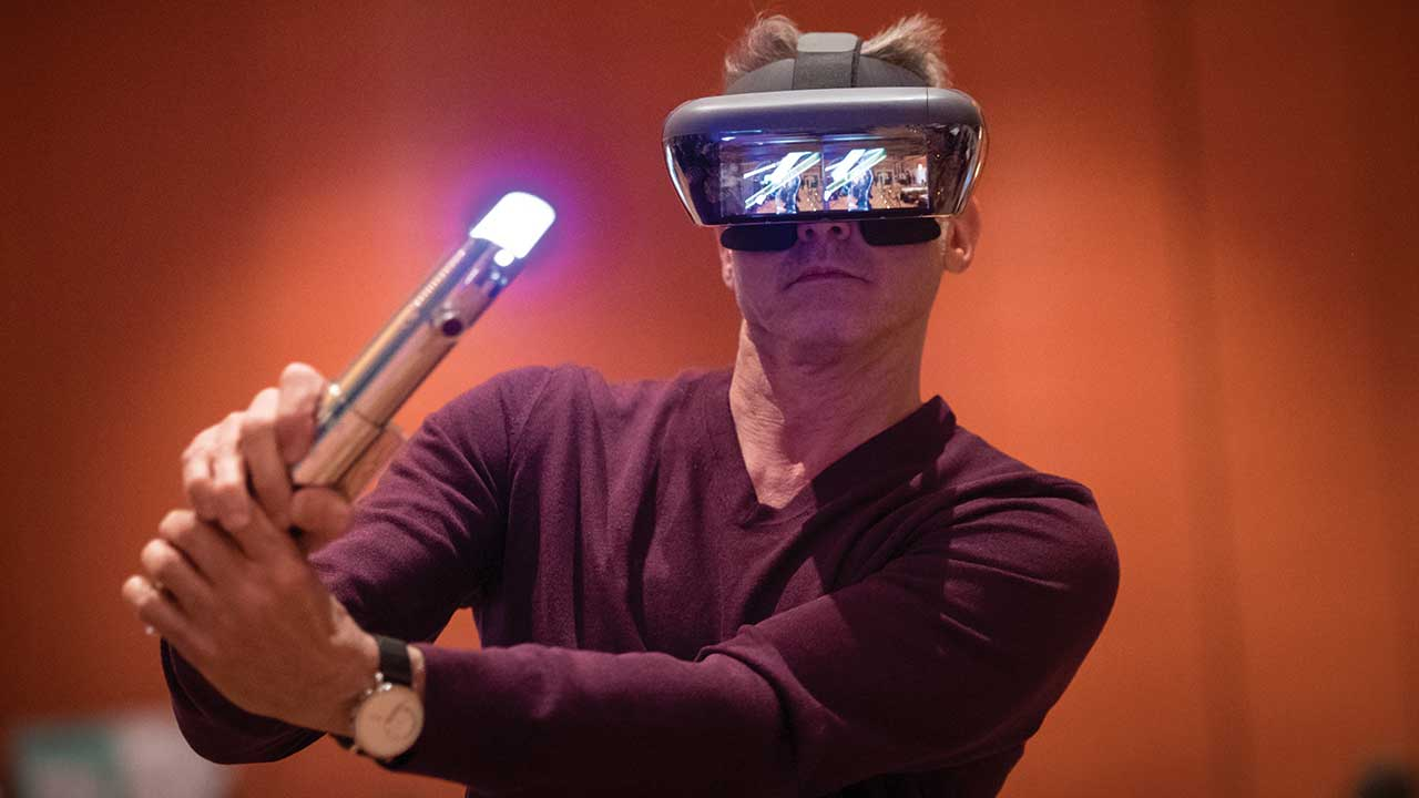 Jugar en todos lados: nueva tendencia de los videojuegos