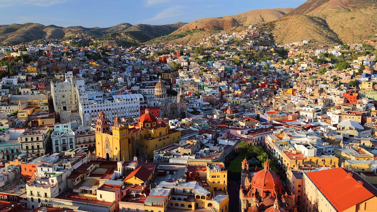 Guanajuato es la entidad con menos corrupción del país