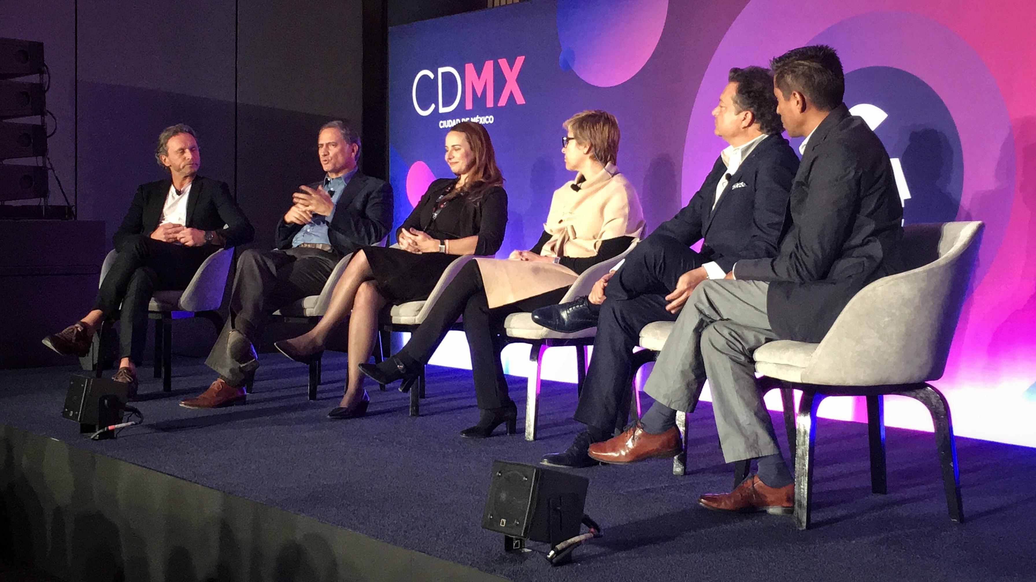 Sismos de septiembre, una crisis que fortalece a México: empresarios