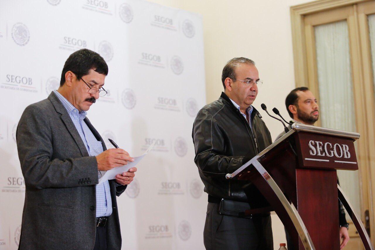 Corral vence: Chihuahua recibirá 900 millones del gobierno federal