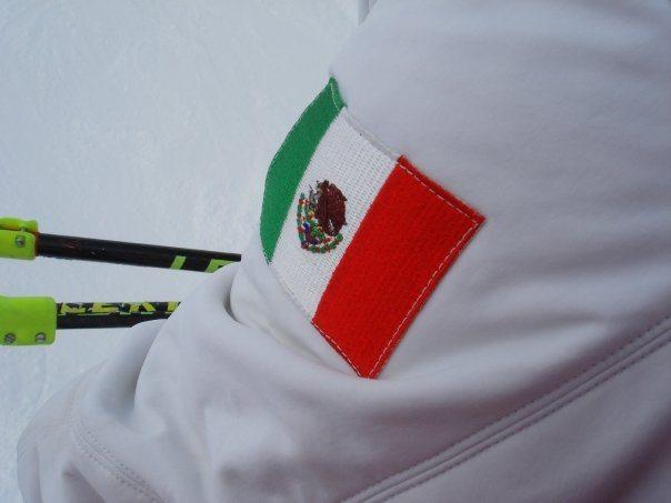 México en los Juegos Olímpicos de Invierno