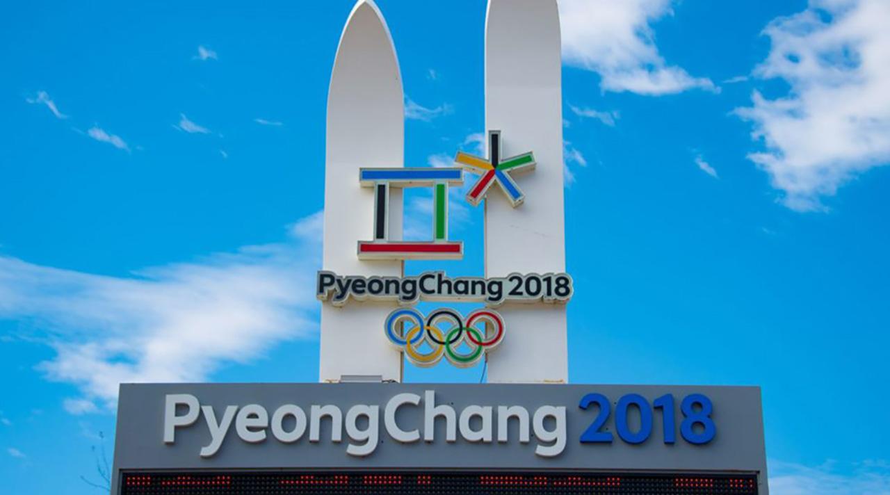 MARCA Claro y Facebook pactan transmisión de los Juegos Olímpicos de Invierno