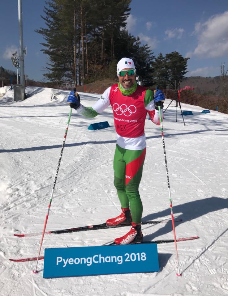 Juegos Olímpicos, PyeongChang 2018, deporte