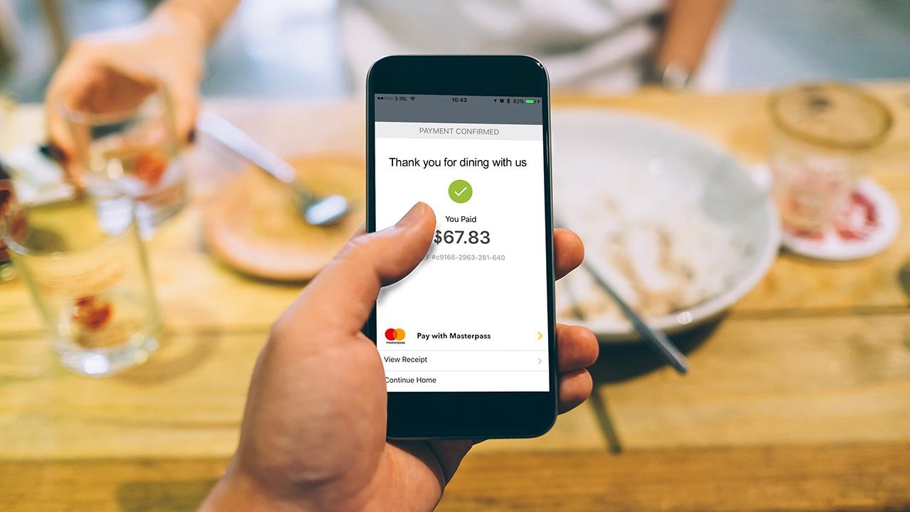 Masterpass: el desafío de un futuro cashless