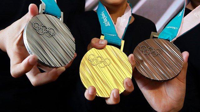 oro, medalla, medallas, PyeongChang 2018, Juegos Olímpicos