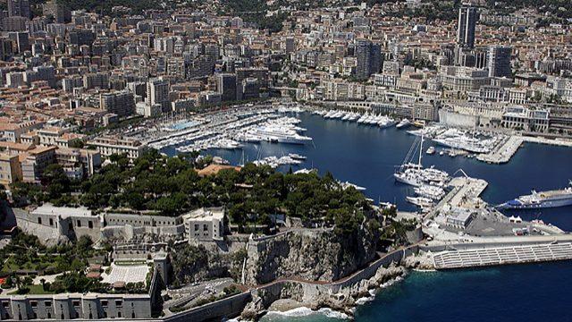 Mónaco, Monte Carlo, turismo, gastronomía