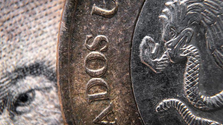 peso dolar tipo de cambio