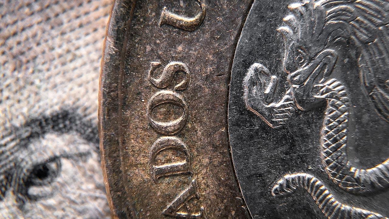 Peso, BMV y Wall Street abren con fuertes caídas por conflicto EU-China