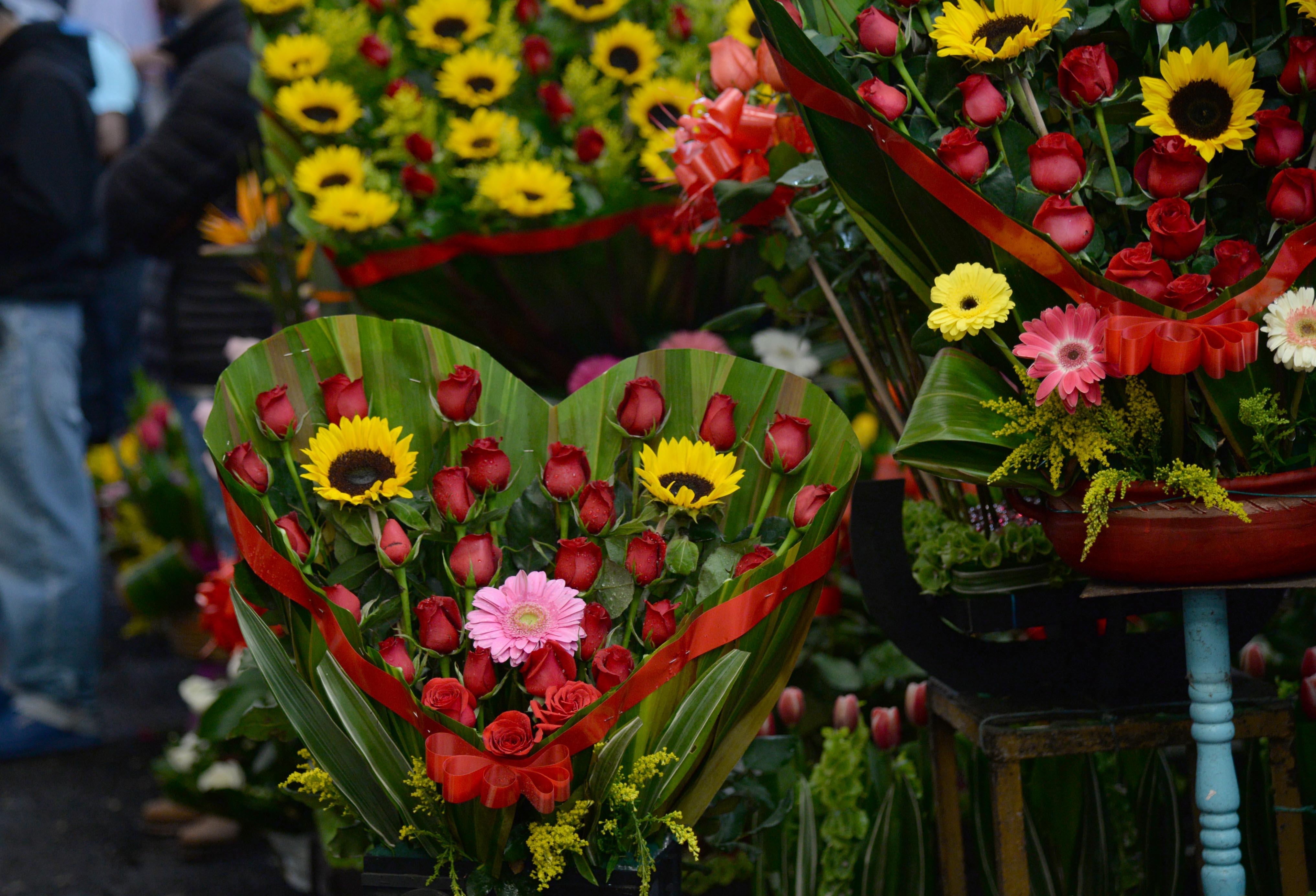 Profeco realiza operativo por Día del Amor y la Amistad
