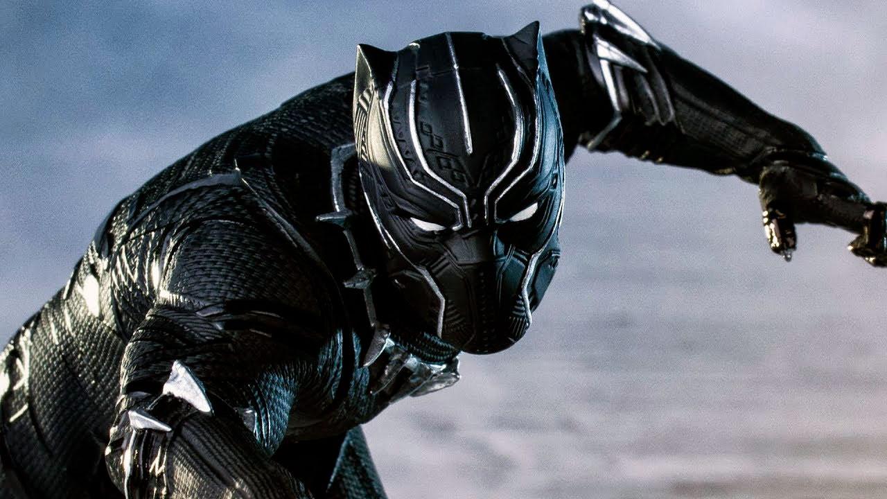 'Pantera Negra' y las migajas del blockbuster