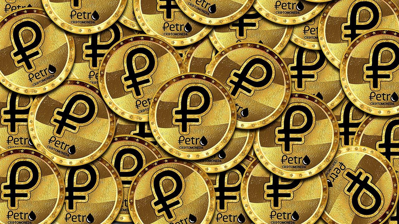 Petro, la criptomoneda de Venezuela que no se encuentra en ninguna parte