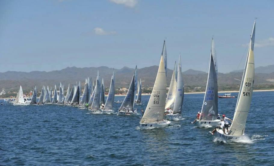 Puerto Vallarta celebra centenario con regata internacional