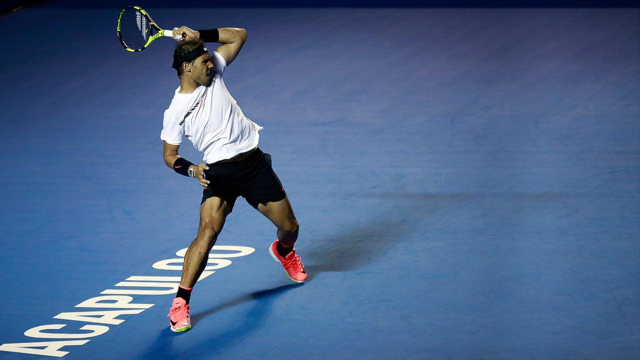 Rafael Nadal gana su décimo primer Roland Garros