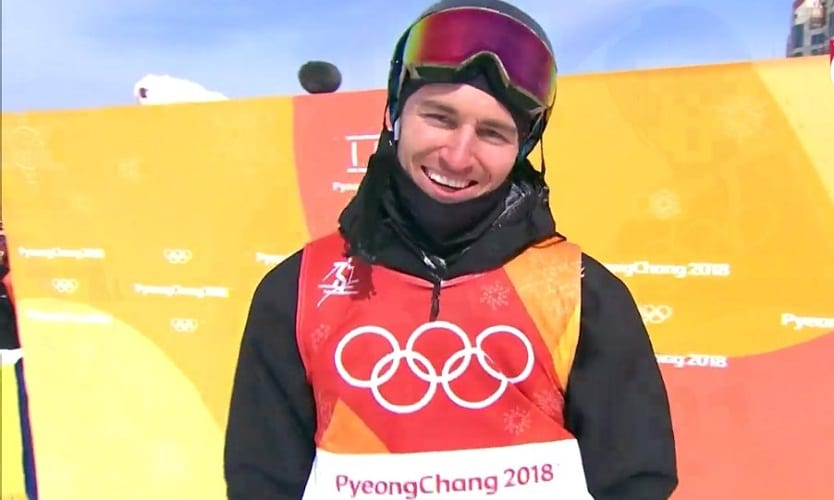 Juegos Olímpicos de Invierno, PyeongChang 2018, deporte
