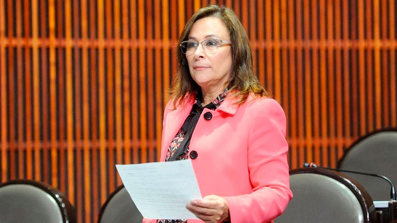 Nahle rechaza haber pedido renuncia del comisionado Zepeda