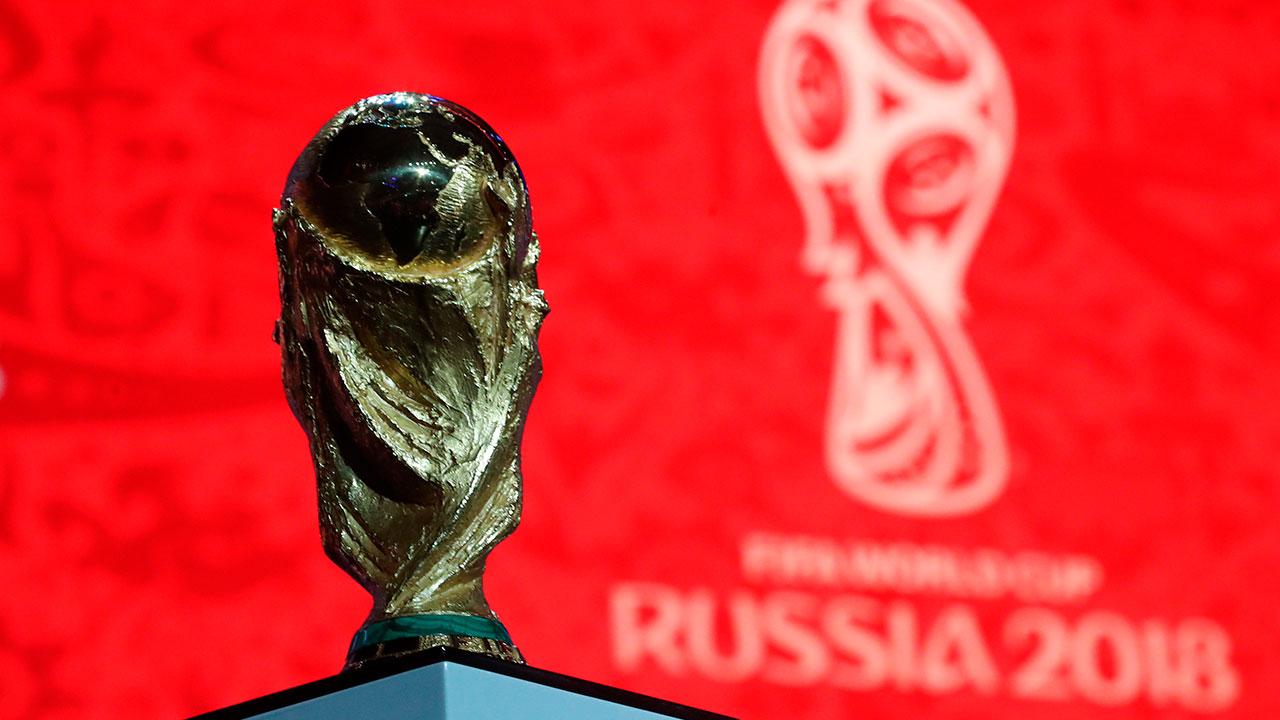 Este equipo ganará en Rusia 2018… según las casas de apuestas