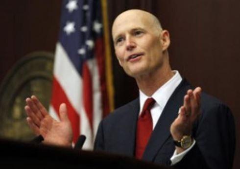 Gobernador de Florida pide la renuncia de jefe del FBI