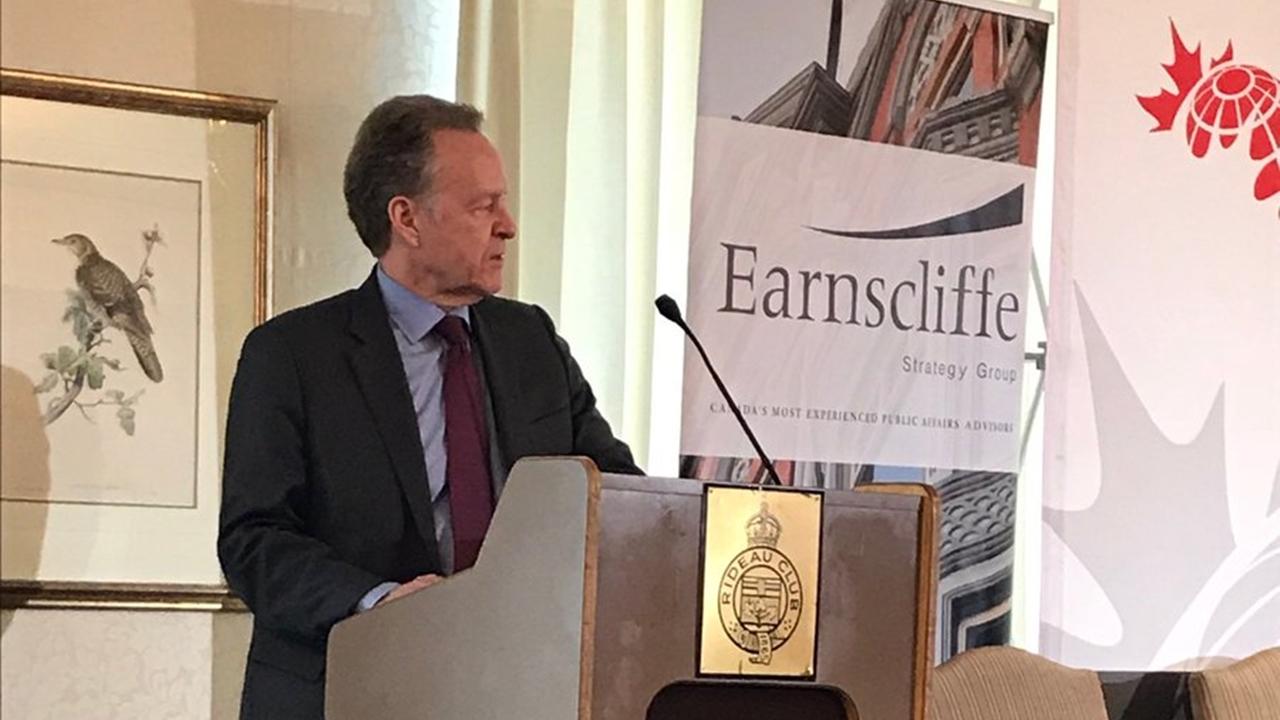 Estados Unidos quiere debilitar a socios en el TLCAN: Canadá