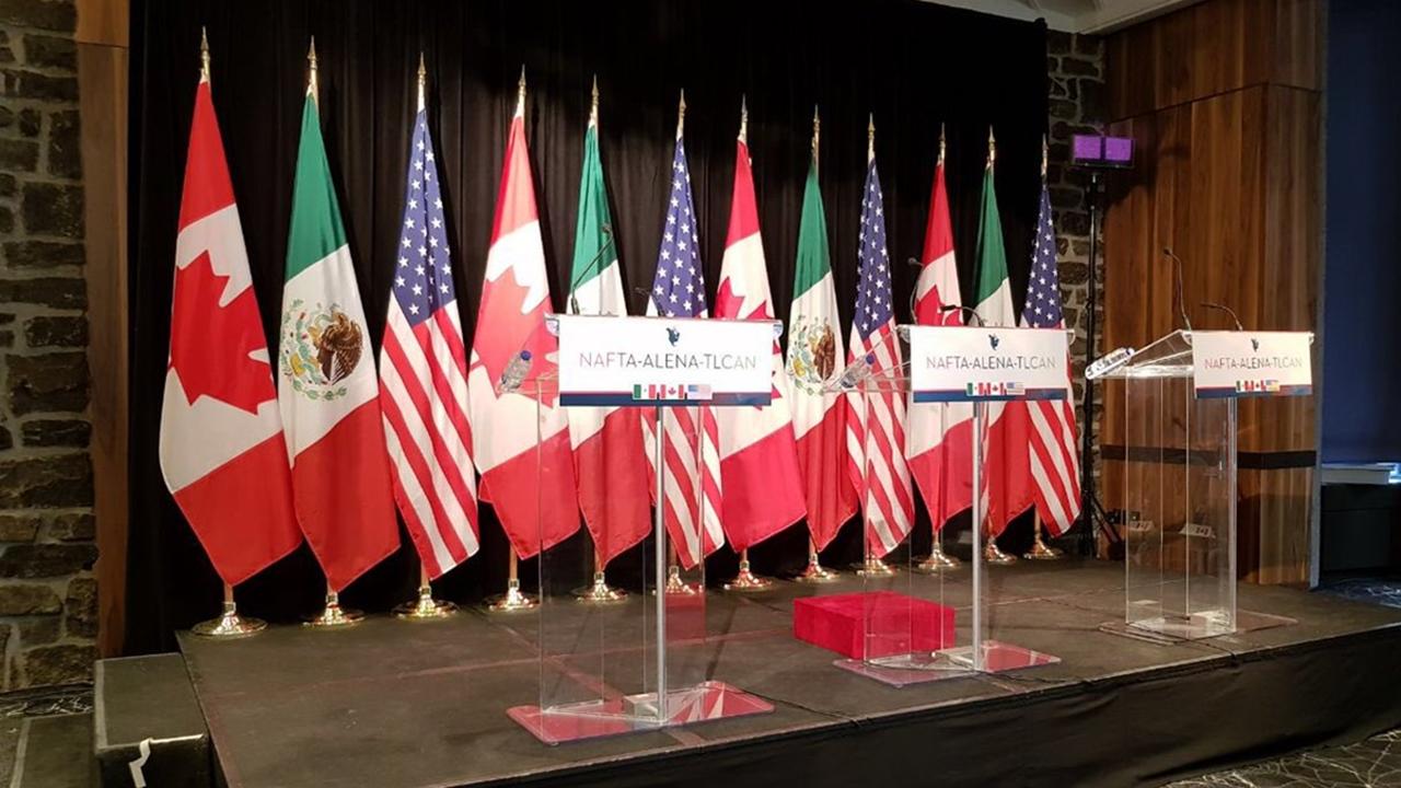 Tratado trilateral y el nuevo gobierno en México