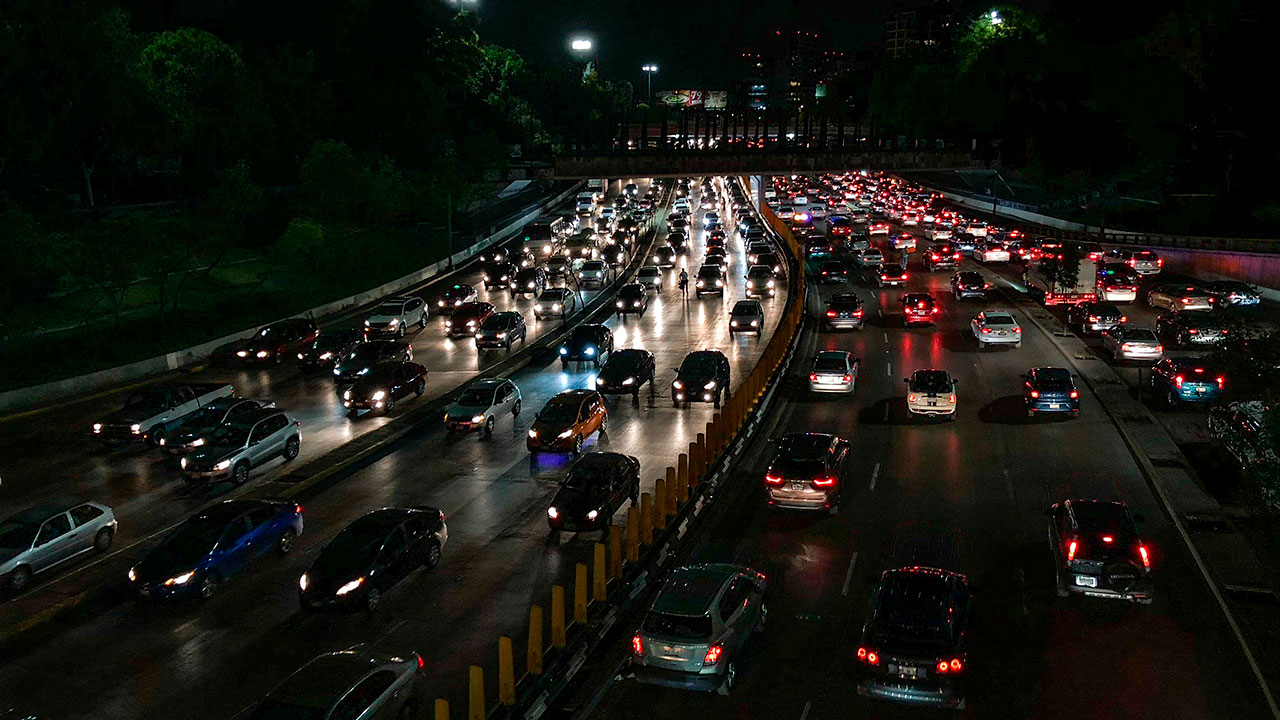 ¿Es posible la movilidad sostenible en la CDMX?