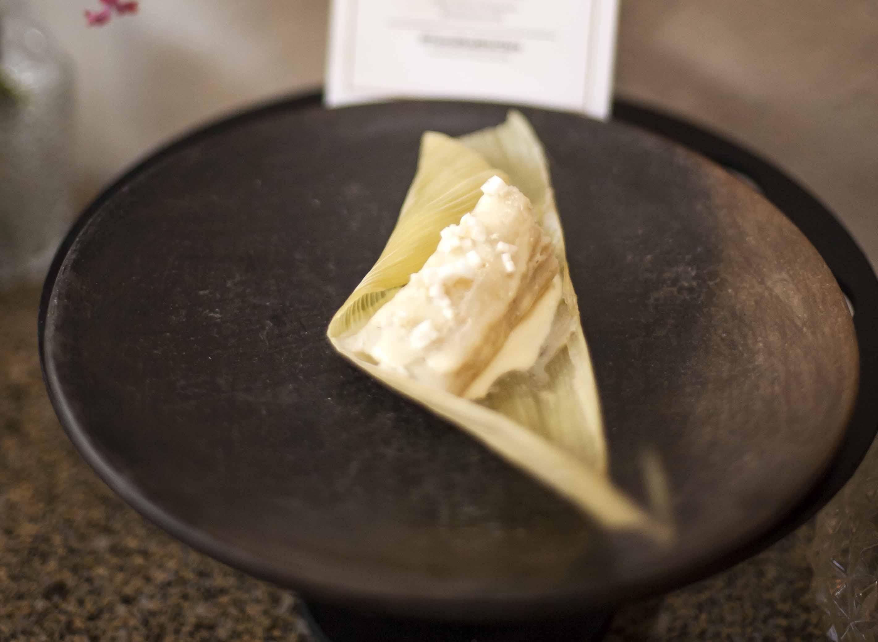 Tamales gourmet en el centro de m xico durante febrero for Comedor jacinta polanco