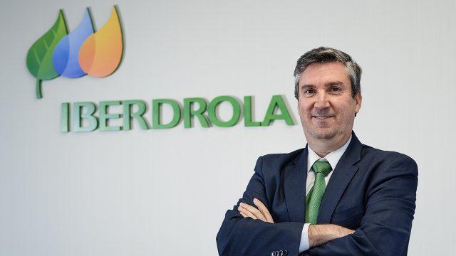 Vicente-Aparicio_Iberdrola