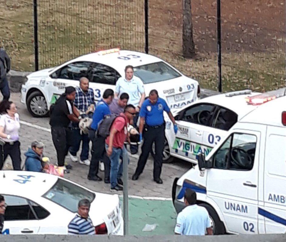 PGJ confirma la muerte de dos personas por balacera en la UNAM