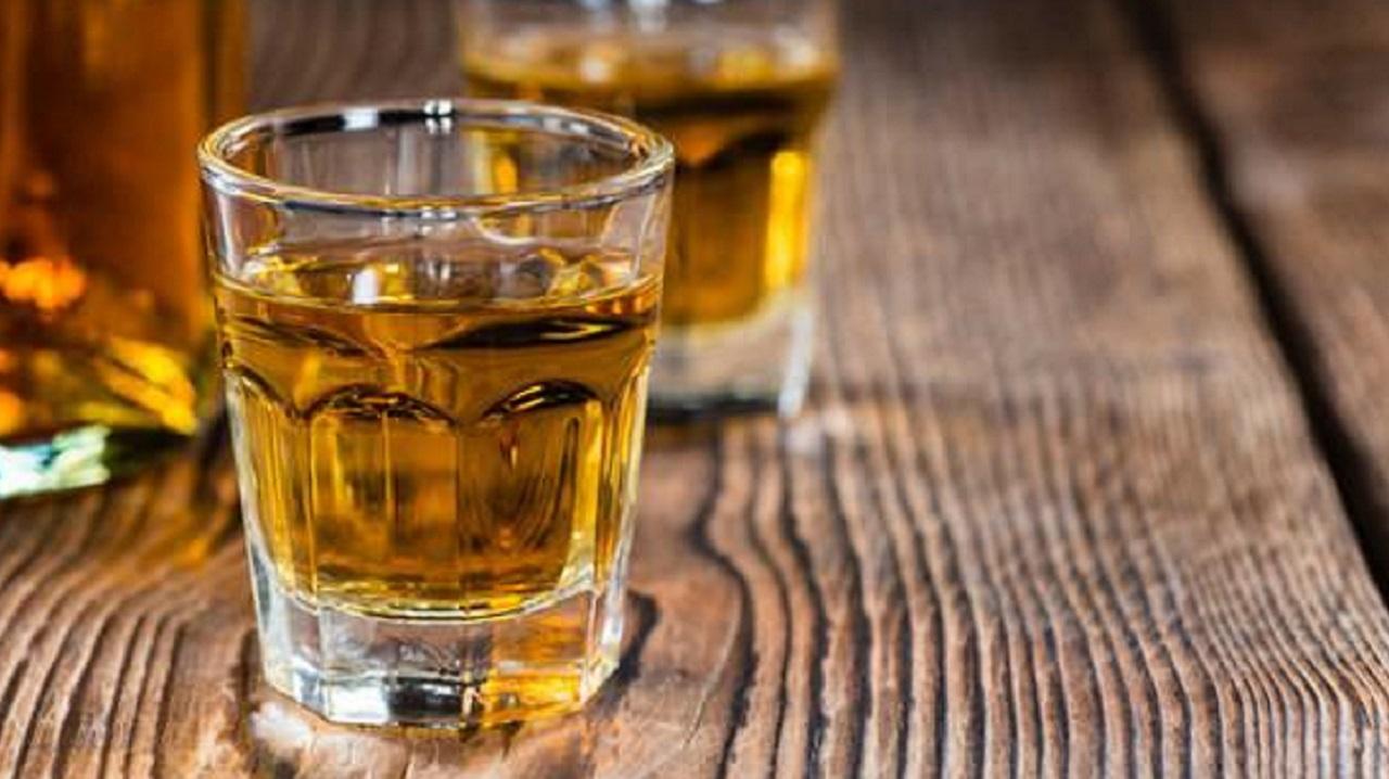 La batalla comercial con sabor a whisky entre China y Estados Unidos