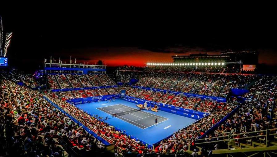 Abierto Mexicano de Tenis contará con cuatro jugadores top 10