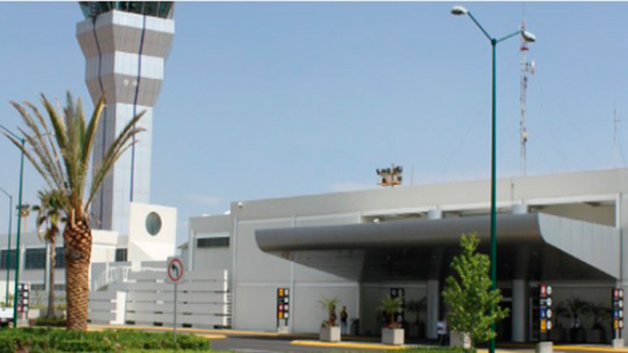 Aeropuerto de Querétaro invertirá 180 mdp durante 2018