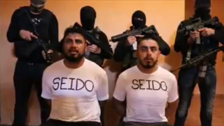 PGR identifica restos de agentes 'levantados' por cártel