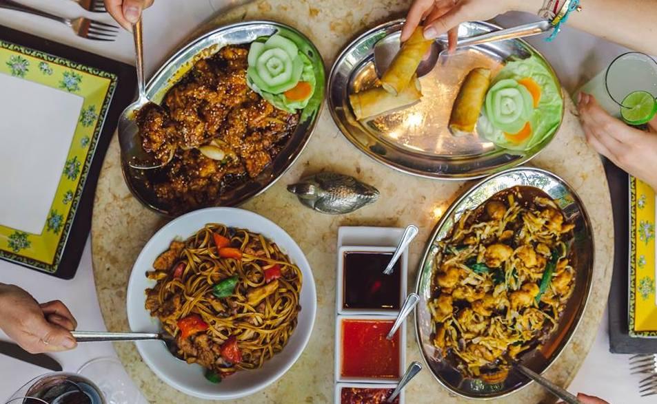 restaurantes comida china