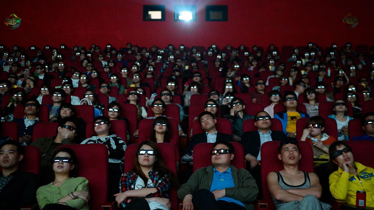 El público chino está cambiando, y eso no es bueno para Hollywood