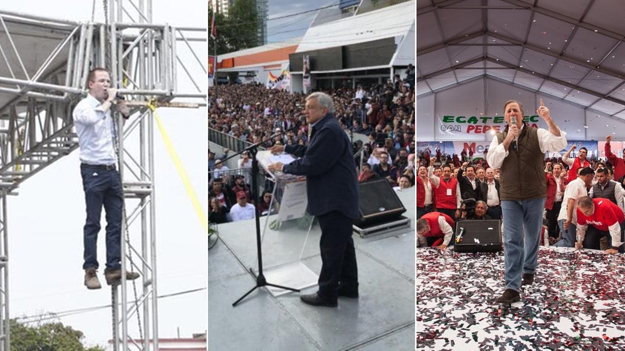 2018: los saldos y perspectivas de las elecciones