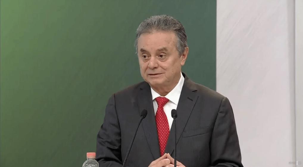 El gobierno mexicano no cambiará estrategia contra el robo de combustibles