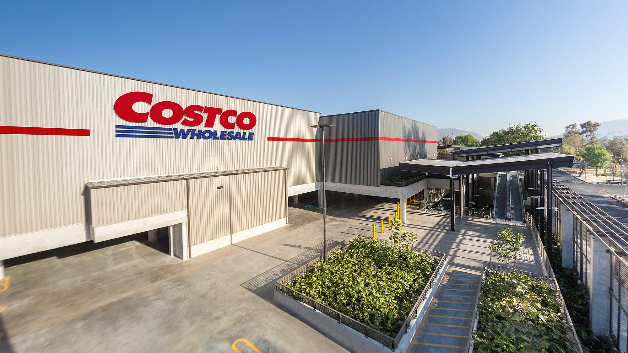 Costco abre una nueva tienda en la Ciudad de México