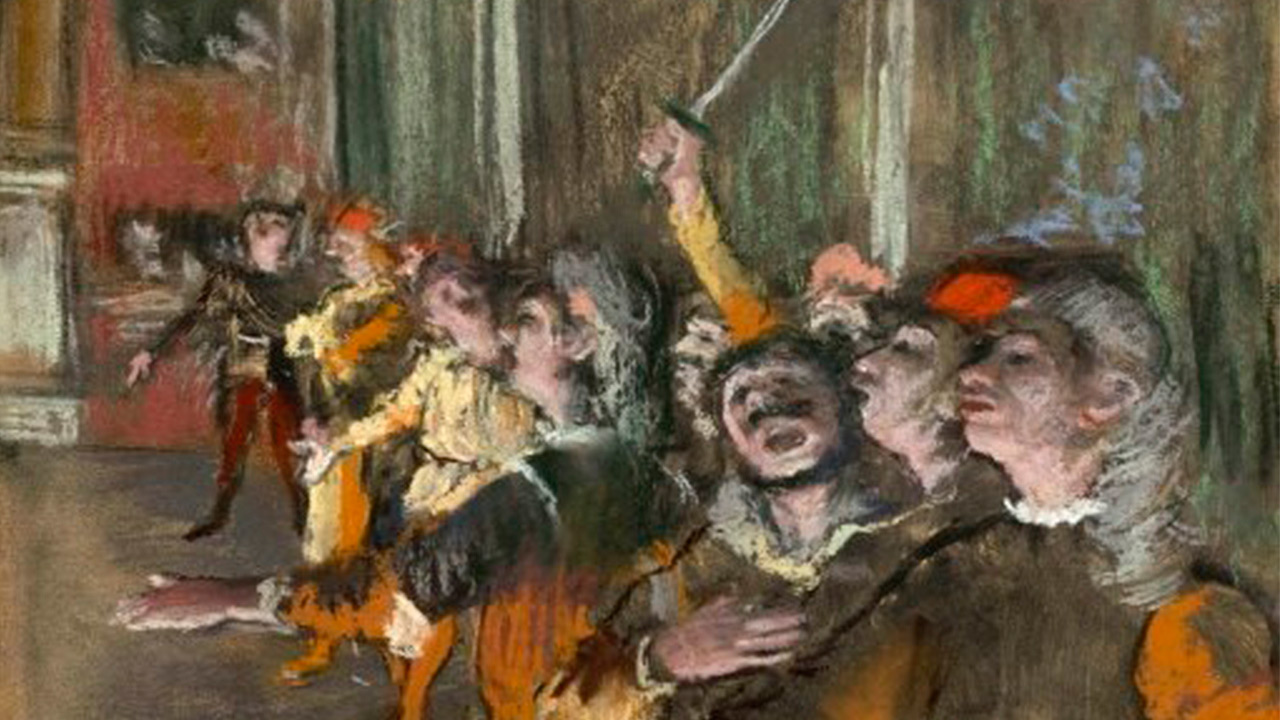 Después de 8 años recuperan cuadro de Degas valuado en casi 1 mdd