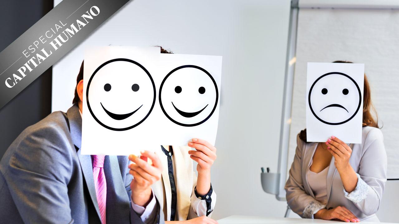 Empleados felices, una ventaja para fortalecer tu negocio
