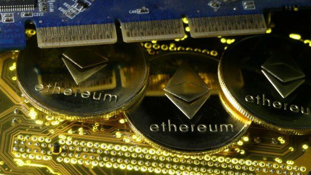 ethereum-criptomonedas