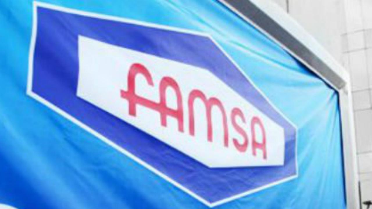 Acciones de Famsa caen a mínimo histórico